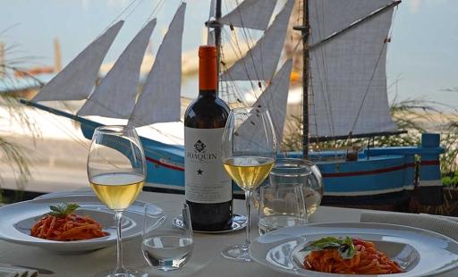 Il Saturnino - ristorante a Ischia sul mare