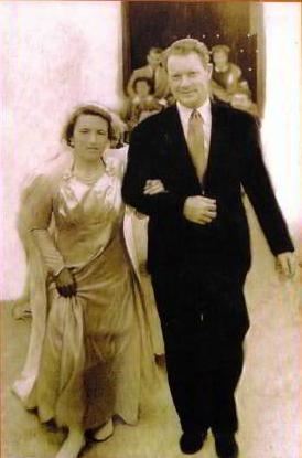Filippo Dakin e Francesca Sacchetti