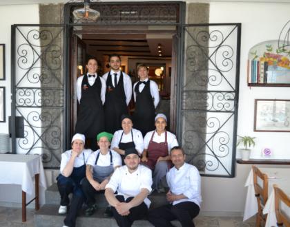 Buenos Aires, Montevideo, Ischia, questi i luoghi di provenienza dei cocineros per la cena del 24 maggio al Saturnino